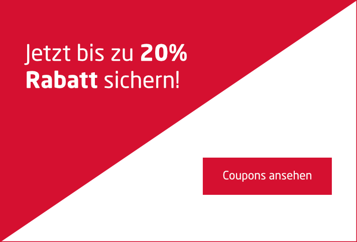 Anzeige - Coupons ansehen