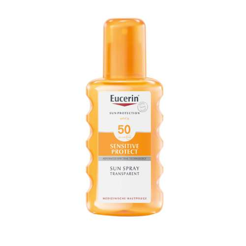Eucerin Sun Transparent